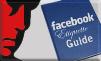 A Practical Facebook Etiquette Guide
